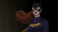 Batgirl (DC Animated Movie Universe)