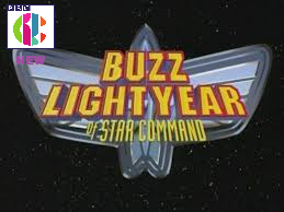 Buzz Lightyear of Star Command (2019 TV series)