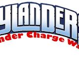 Skylanders: Skylander Charge Wars
