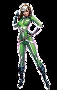 Rogue (Marvel Comics character - circa 2018)