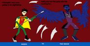 Tt vs gs 3 robin vs the brow