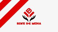 Bento Box Media logo (1997, On-screen)