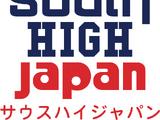 South High Japan