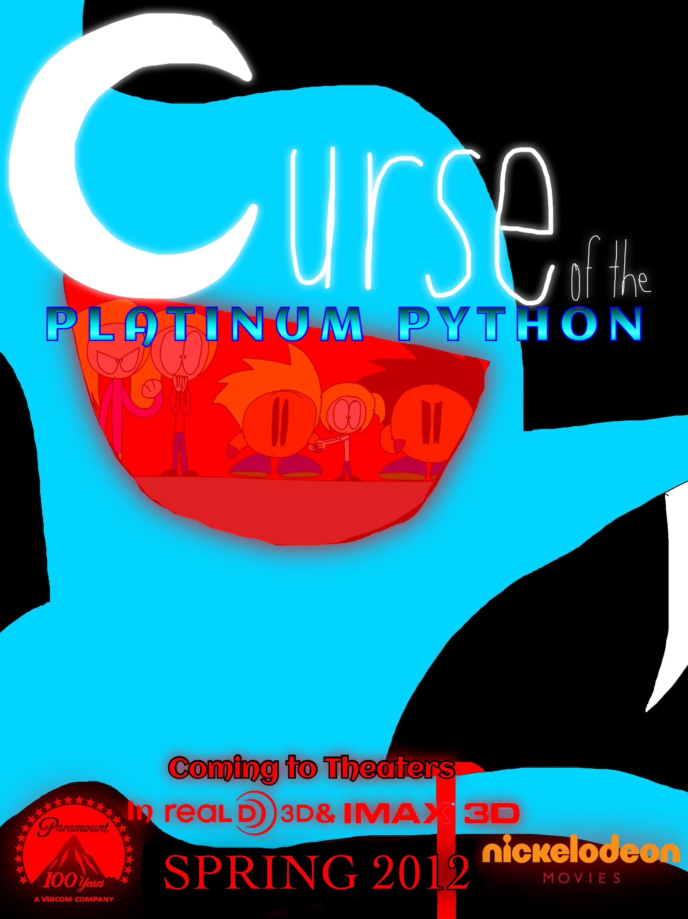 The Curse of the Platinum Python