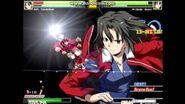 Mugen Rin Tohsaka vs Ryougi Shiki