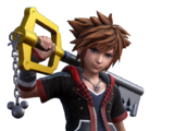 Kingdom Hearts IV (Yinyangyofan24's version)