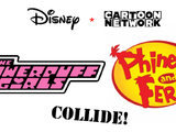 The Powerpuff Girls and Phineas and Ferb Collide!