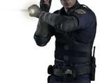 Leon Scott Kennedy (Super Smash Bros. Ultimate DLC Fighter)