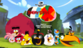 Angry Birds X Opening Title