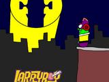 LarryBoy: A VeggieTales Movie