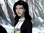 Young Zatanna