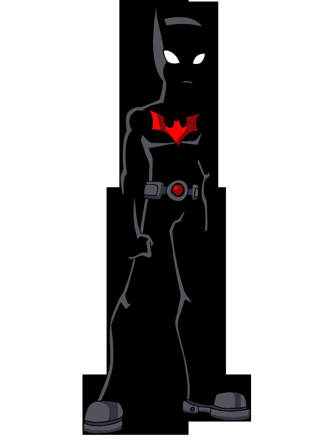 Batboy Beyond