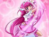 Glitter Force/ Smile Pretty Cure