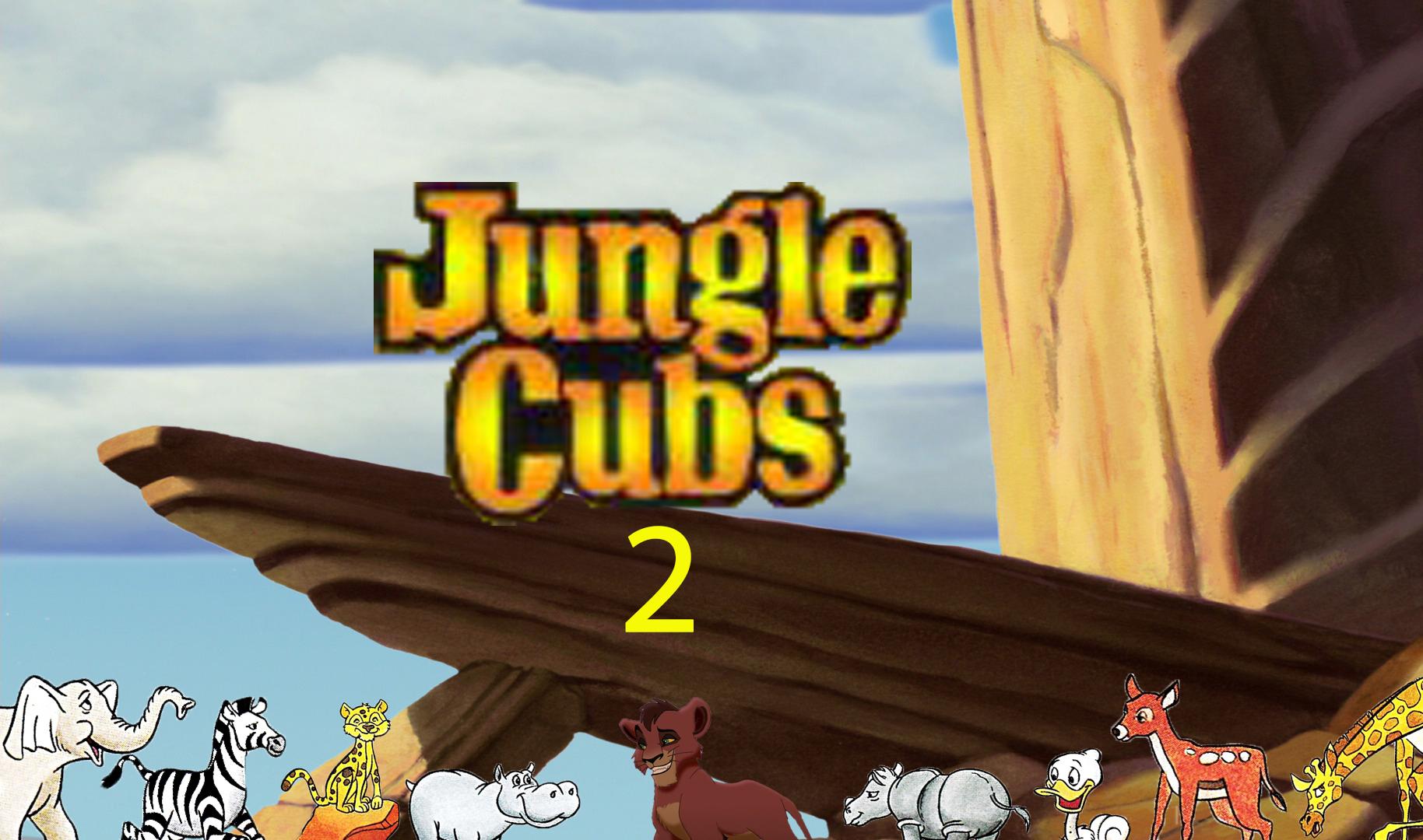 Jungle Cubs 2