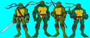 TMNT Back to the Sewers