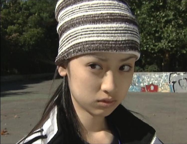 Ami Mizuno (Bishoujo Sentai Sera Senshiger)