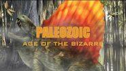 Paleozoic Age of the Bizzare