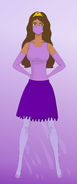 Tanya Trueno (Star Teens Unite!)