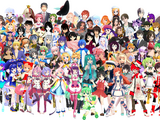 Vocaloid All Stars (song)