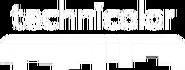 Technicolor gray logo