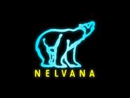 (WHAT IF) Nelvana (1985-1995, On-screen, Alt version)