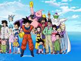 Dragon Ball Super (Anime) Soundtracks