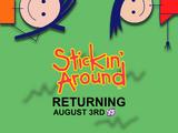 Stickin' Around (Season 4)
