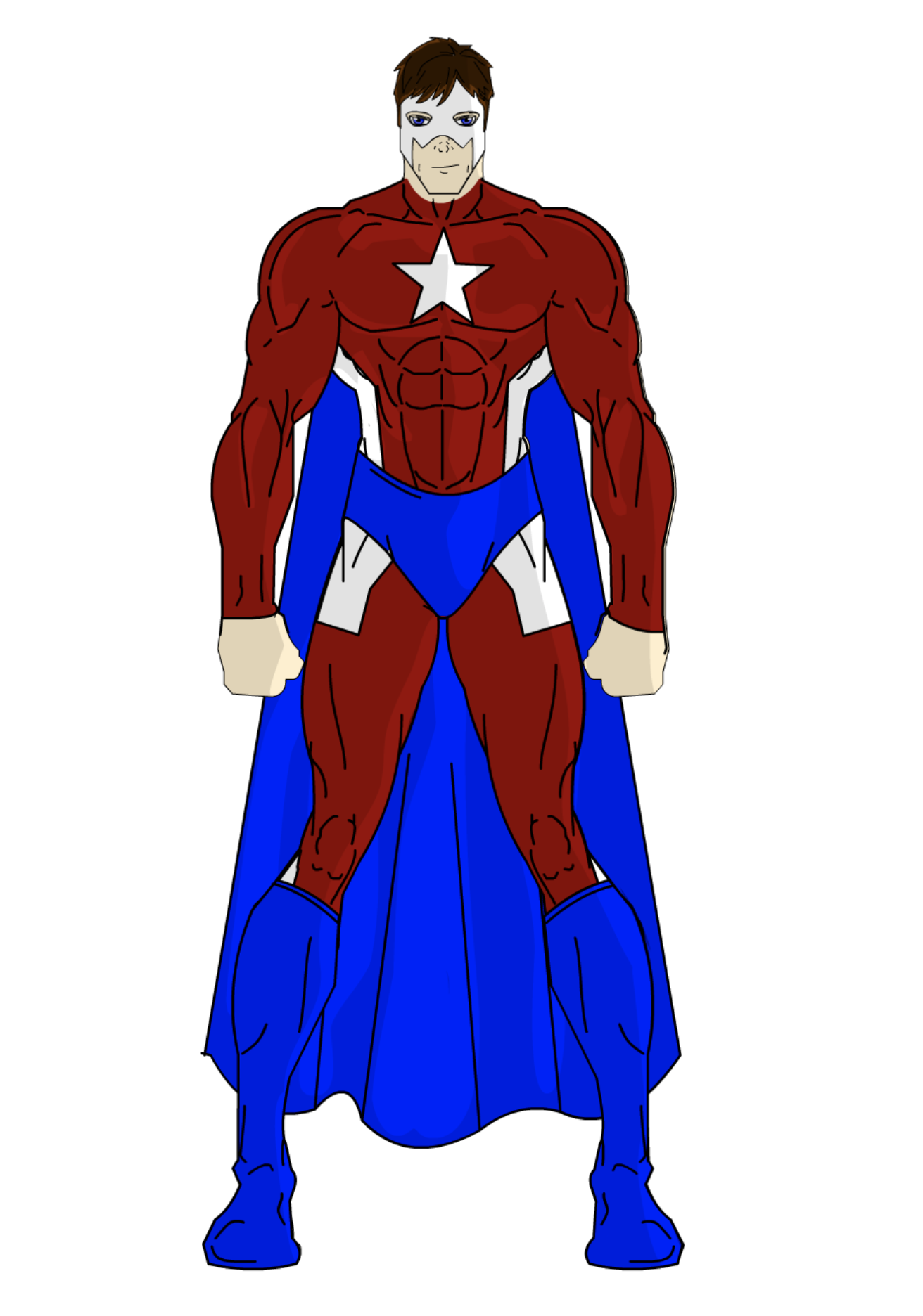 Captain All-Star