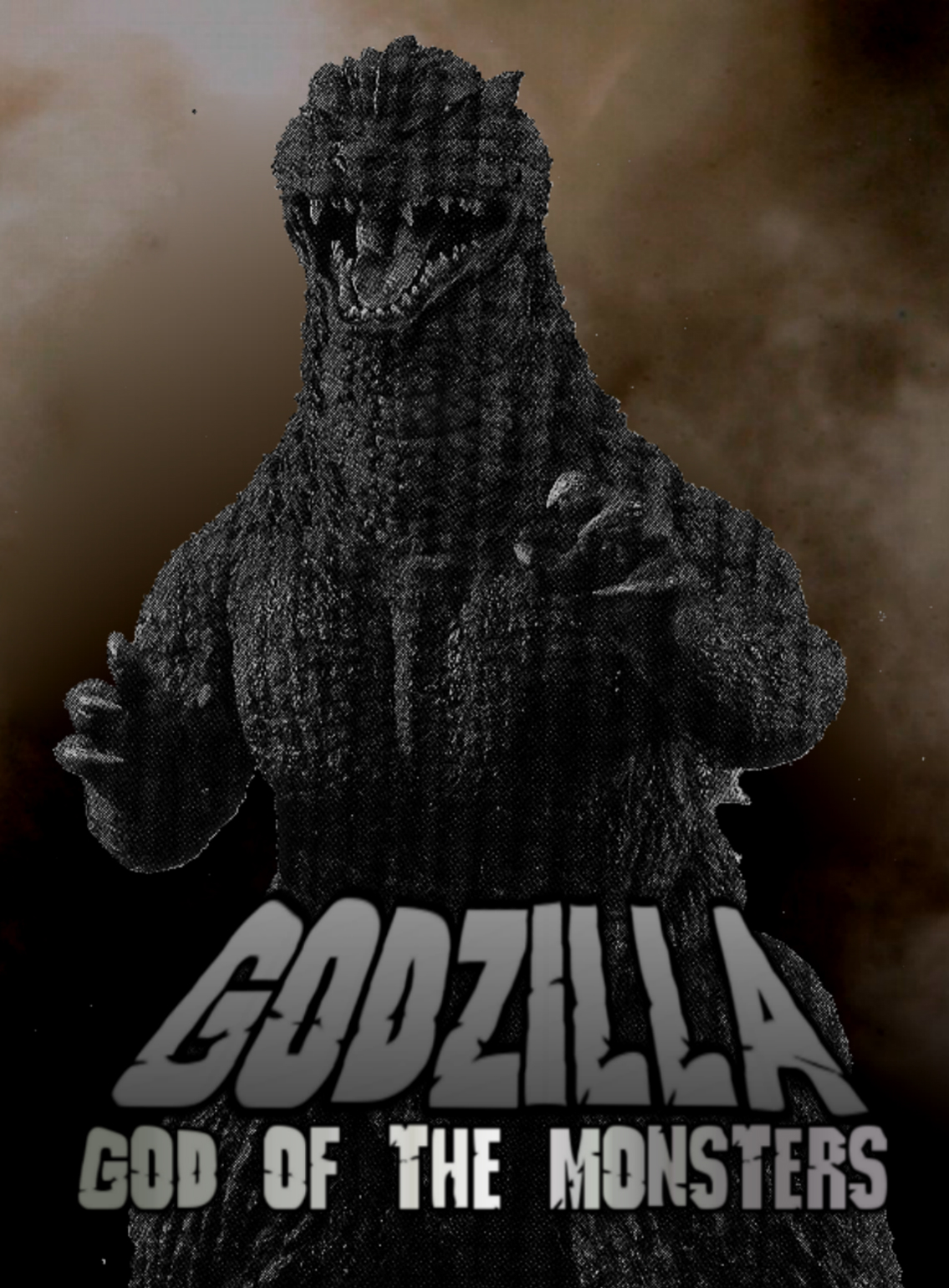 Godzilla: God of the Monsters