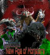 New Age of Monsters image