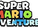 Super Mario Adventures (2019)