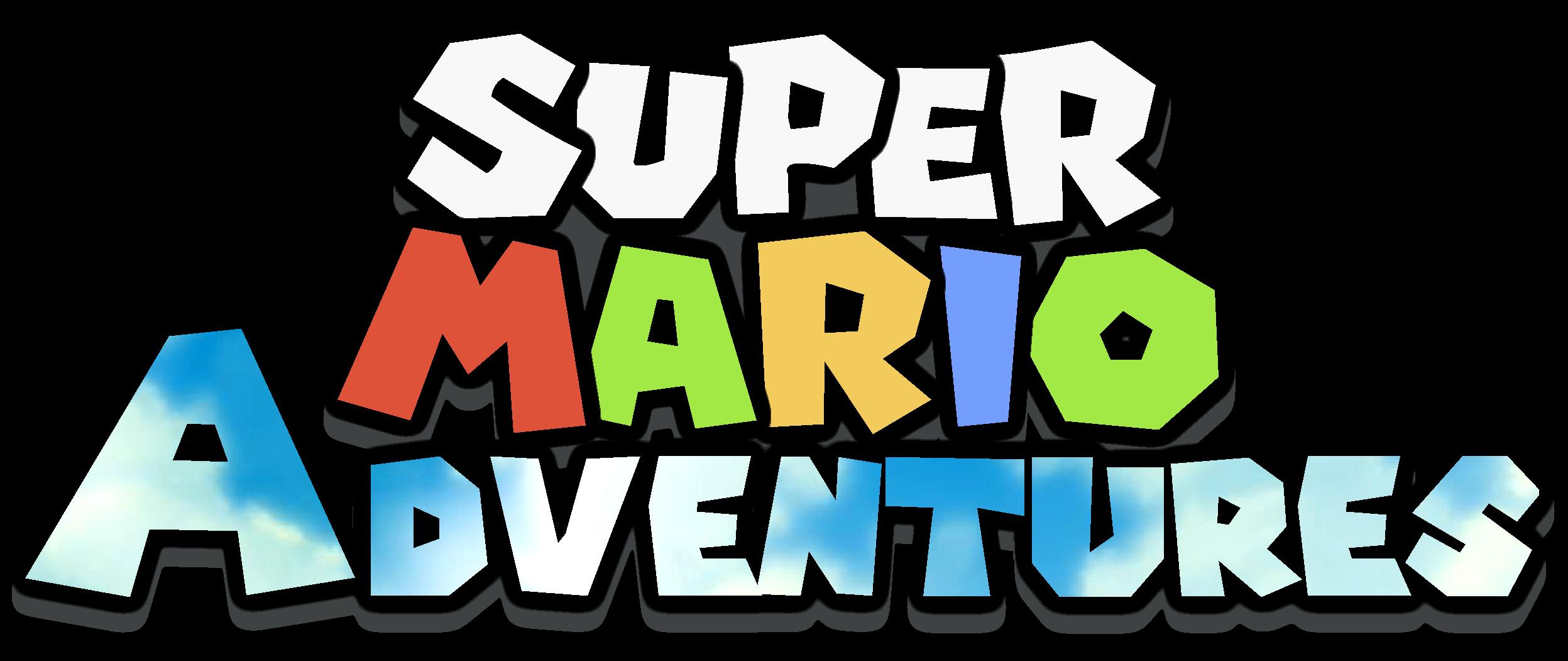 Mario Advertures 2