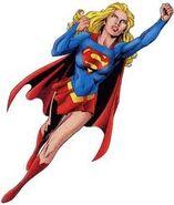 Supergirl.ha