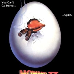 Howard the Duck II: Return to the Duckworld