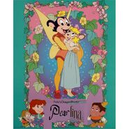 Pearlina Poster