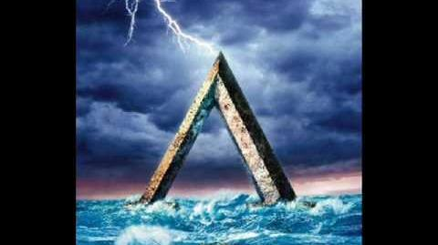 01. Milo's Turned Down - Atlantis The Lost Empire OST