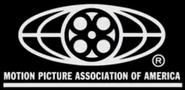MPAA Logo White