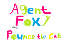 Agent Foxy and Pounce the Cat Logo.png