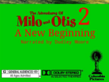 The Adventures of Milo and Otis 2: A New Beginning