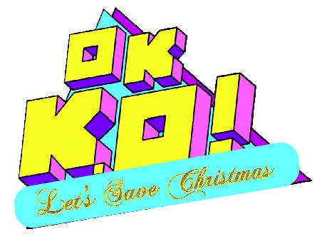 OK K.O.! Let's Save Christmas
