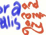 Aurora Borealis and Company
