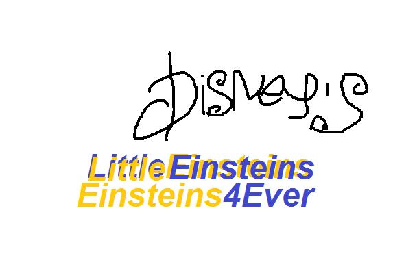 Disney's Little Einsteins: Einsteins4Ever