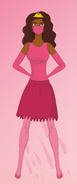 Sheila Moyo (Star Teens Unite!)