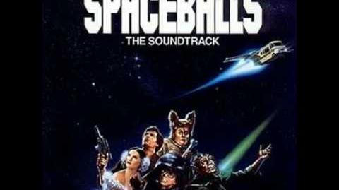 06.The Spinners - Spaceballs