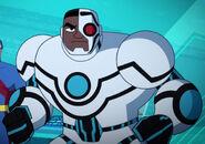 Cyborg Justice League Action 0001