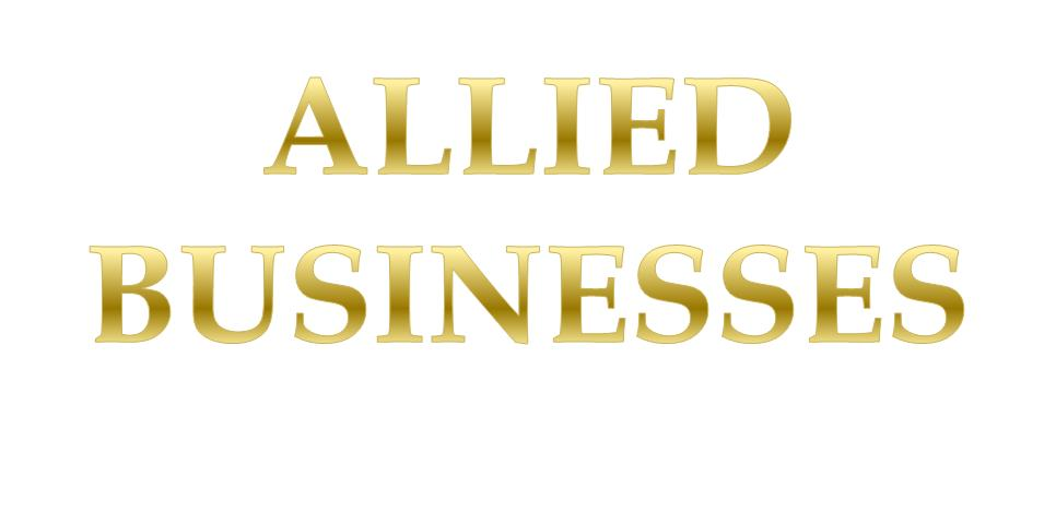 Allied Businesses