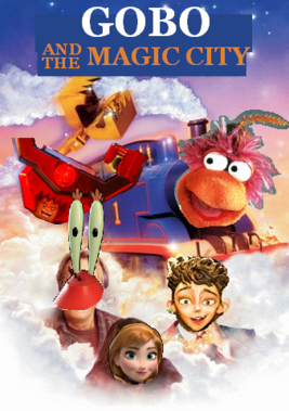 Gobo and the magic city poster.png