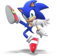 Sonic - Mario Kart 9