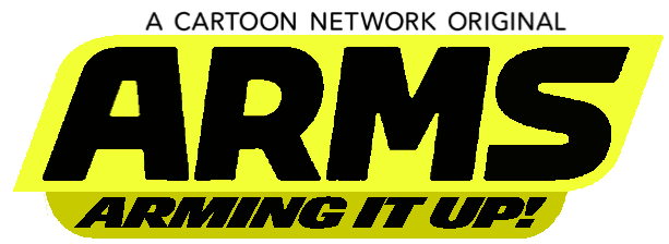 Arms: Arming It Up!