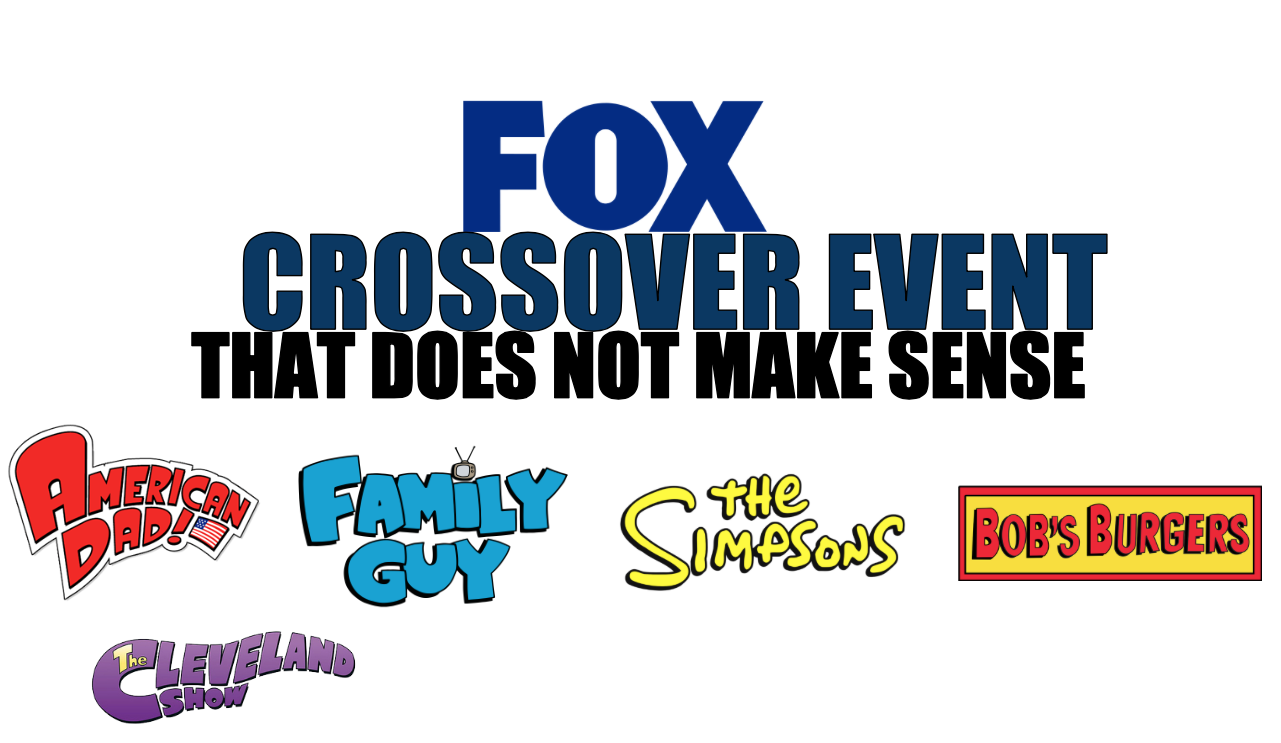 Fox : Crossover Event that does not make sense
